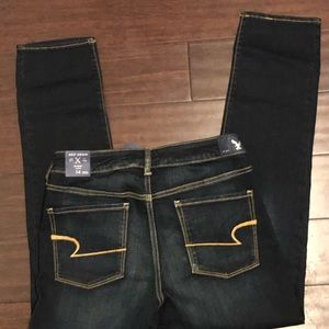American Eagle Outfitters Jeans - NWT! American Eagle super stretch skinny jeans!